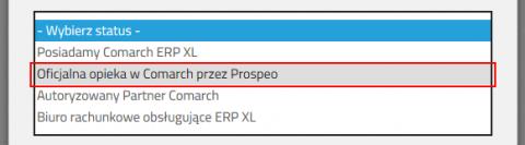 Rabat światXL dla klientów Prospeo