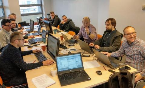 Szkolenie Comarch ERP XL