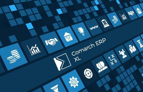 Zasady licencjonowania w Comarch ERP XL